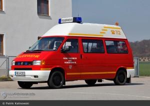 Florian Rennertshofen 11/1 - VW T4