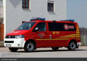 Florian Rennertshofen 79/1 - VW T5